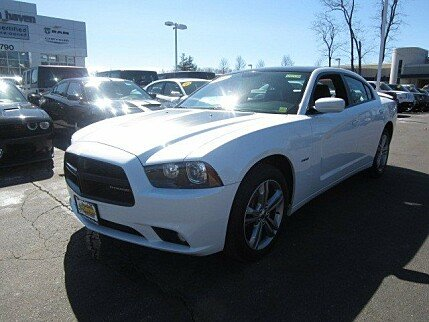 2014 Dodge Charger R/T AWD for sale 100962508