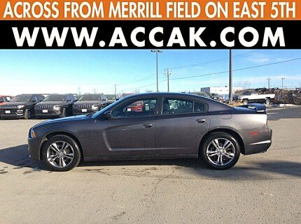 2014 Dodge Charger SXT AWD for sale 100980716