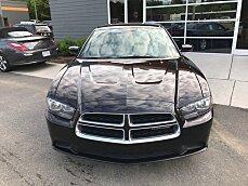 2014 Dodge Charger SE for sale 100994950