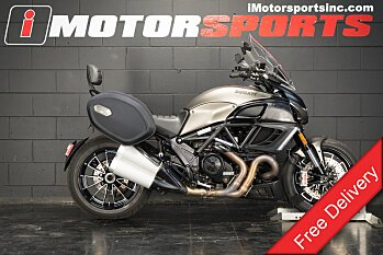 2014 Ducati Diavel for sale 200550023