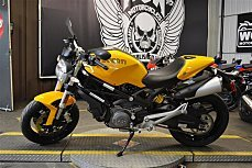 2014 Ducati Monster 696 for sale 200528649