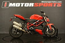 2014 Ducati Streetfighter 848 for sale 200487227