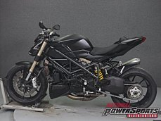 2014 Ducati Streetfighter 848 for sale 200611764