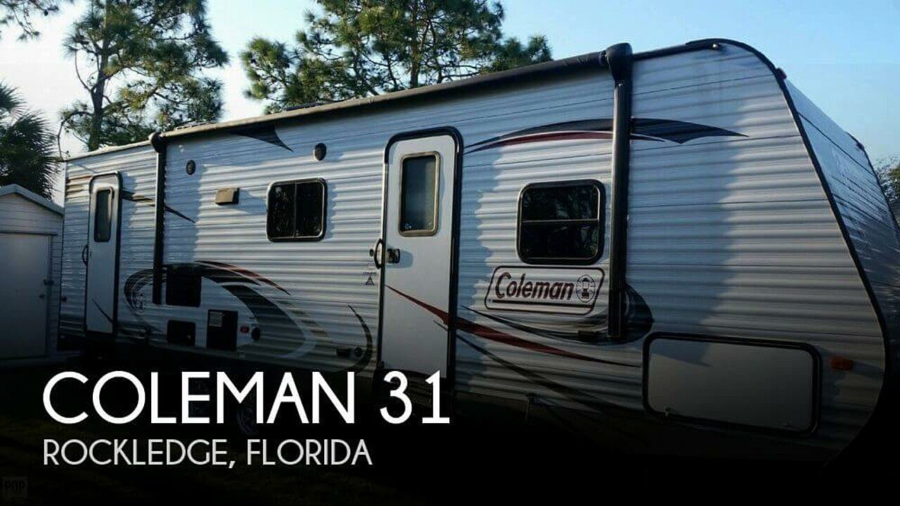 2014 Dutchmen Coleman for sale 300106028