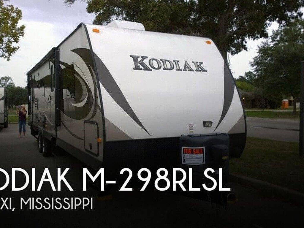 2014 Dutchmen Kodiak for sale near Sarasota, Florida 34240 - RVs on
