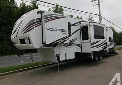 2014 Dutchmen Voltage for sale 300165686