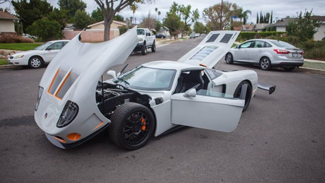 2014 Factory Five GTM for sale near Riverhead, New York 11901 ...
