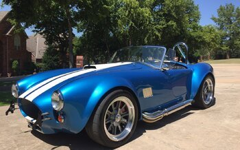 Factory Five Kit Cars And Replicas For Sale Classics On Autotrader
