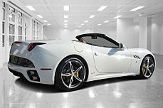 2014 Ferrari California for sale 100818852