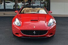2014 Ferrari California for sale 100846342