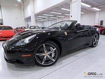 2014 Ferrari California for sale 100946347