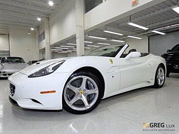 2014 Ferrari California for sale 100978557