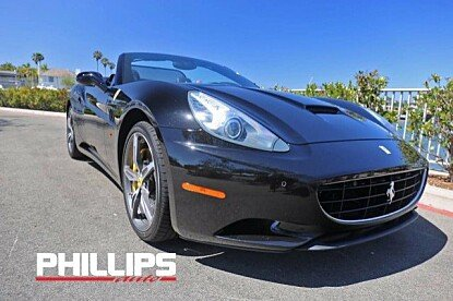 2014 Ferrari California for sale 100882955