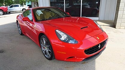 2014 Ferrari California for sale 100893948