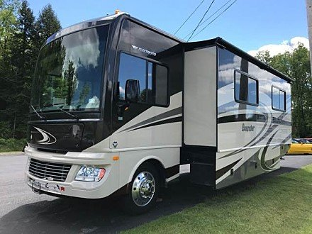 2014 Fleetwood Bounder for sale 300137505