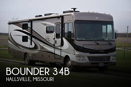 2014 Fleetwood Bounder for sale 300143419