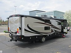 2014 Fleetwood Bounder for sale 300162586