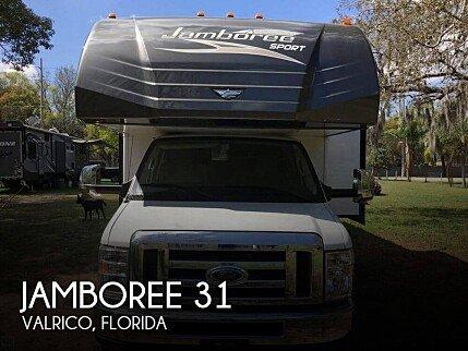 2014 Fleetwood Jamboree for sale 300154113
