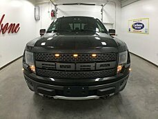 2014 Ford F150 4x4 Crew Cab SVT Raptor for sale 100842105