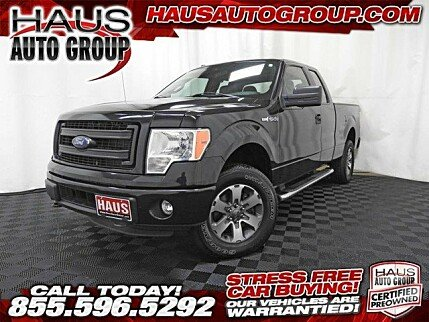 2014 Ford F150 for sale 100865149