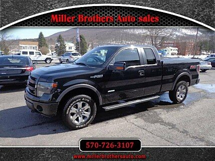 2014 Ford F150 for sale 100865642