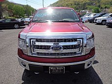 2014 Ford F150 for sale 100867216