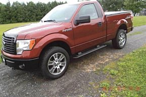 2014 Ford F150 for sale 100747130
