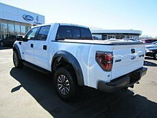2014 Ford F150 4x4 Crew Cab SVT Raptor for sale 100853750