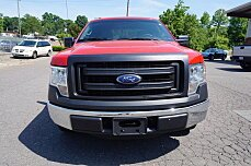 2014 Ford F150 for sale 100873054