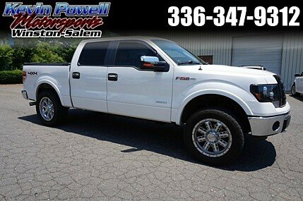 2014 Ford F150 for sale 100889733