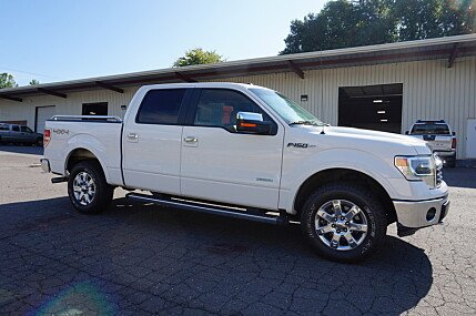 2014 Ford F150 for sale 100896494