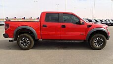 2014 Ford F150 4x4 Crew Cab SVT Raptor for sale 100959094