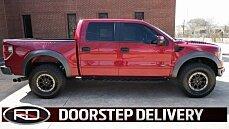 2014 Ford F150 4x4 Crew Cab SVT Raptor for sale 100962390