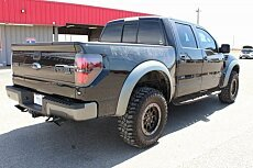 2014 Ford F150 4x4 Crew Cab SVT Raptor for sale 100968730
