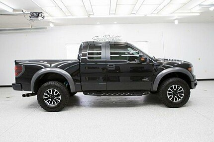 2014 Ford F150 4x4 SuperCab SVT Raptor for sale 100985852