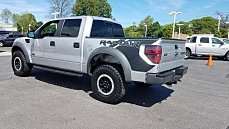 2014 Ford F150 4x4 Crew Cab SVT Raptor for sale 100989491