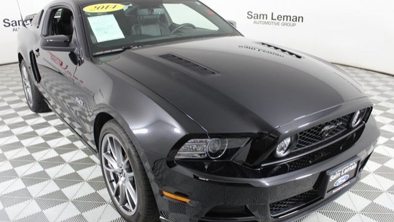 2014 Ford Mustang GT Coupe for sale 100992608