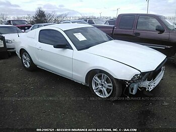 2014 Ford Mustang Coupe for sale 101015680