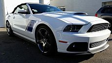 2014 Ford Mustang GT Convertible for sale 100951233