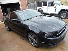 2014 Ford Mustang Coupe for sale 100972981