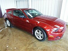 2014 Ford Mustang Coupe for sale 100973079