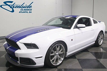 2014 Ford Mustang GT Coupe for sale 100975706