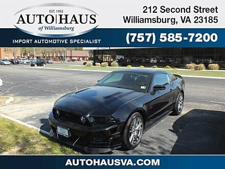 2014 Ford Mustang GT Coupe for sale 100977827