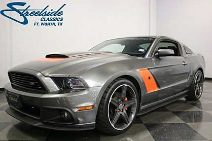 2014 Ford Mustang for sale 100981645