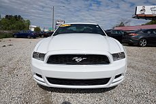 2014 Ford Mustang Coupe for sale 100981676