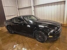 2014 Ford Mustang Coupe for sale 101005262