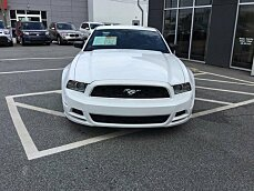 2014 Ford Mustang Coupe for sale 101005549