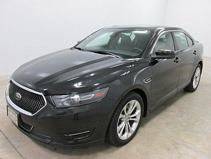 2014 Ford Taurus SHO AWD for sale 100797332