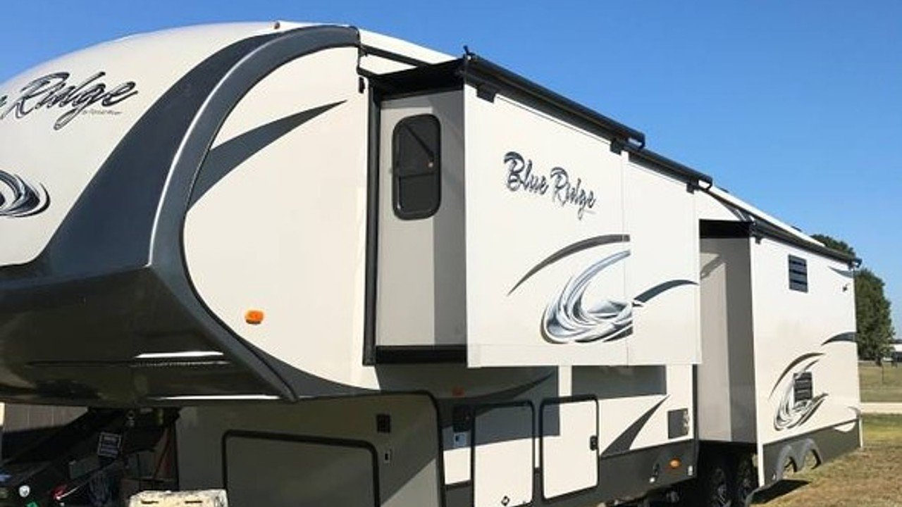 2014 Forest River Blue Ridge for sale 300149054