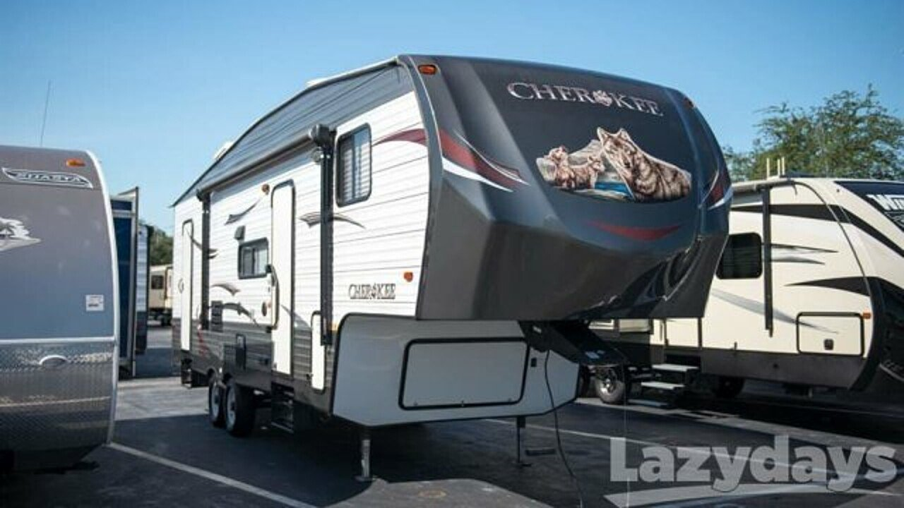 2014 Forest River Cherokee for sale 300168740